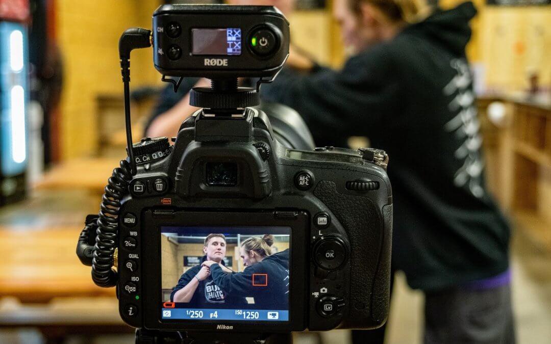 Low-fi Vlog Video 2020