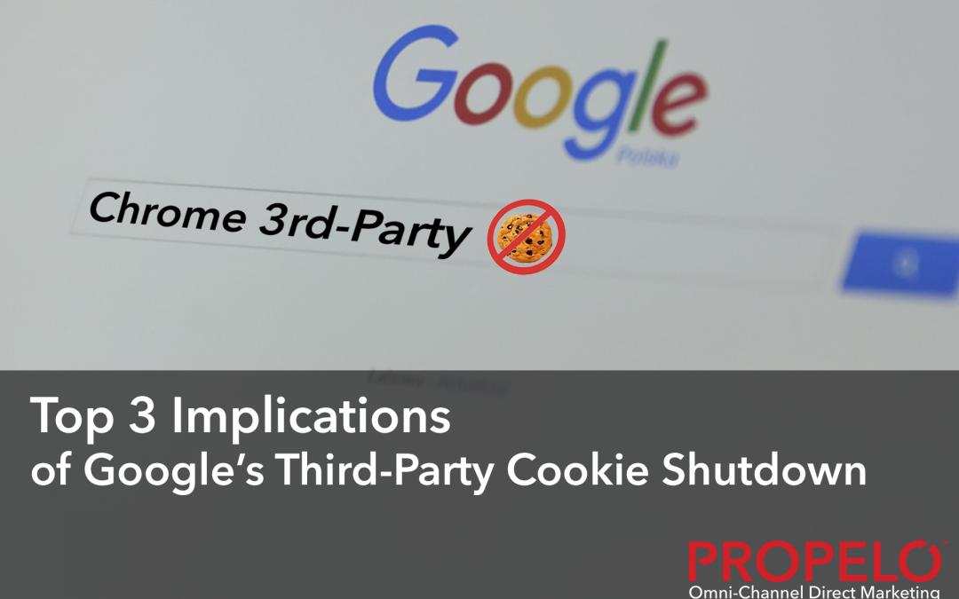 Googles Third-Party Cookies